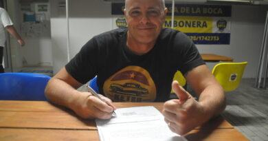 """Fratini cuore Boca:""""La vita è dura, ma noi saremo ancora più forti"""""""