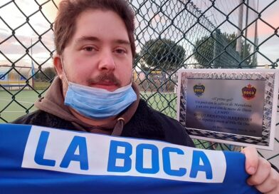 "Matteo Trementozzi ci crede:""Boca Civitanova sarà protagonista"""