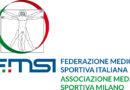 Protocollo sanitario per le idoneità medico sportive